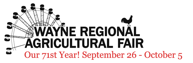 Wayne Regional Agricultural Fair - North Carolina