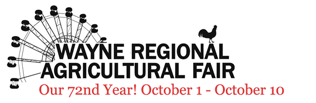 Wayne Regional Agricultural Fair - North Carolina